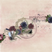 Entrevaux (Out of time)
