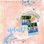 Splash (Playful)
