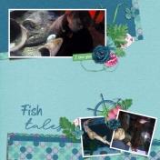 Fish Tales (Mermaid Friends)