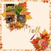 Fall (Glorious Days of Autumn)