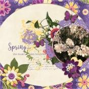 Spring (Secret Garden)