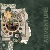 Adventure (Adventure Awaits)