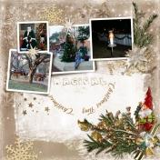 Magical (Merry Christmas)