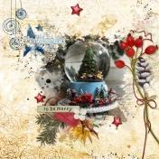Tis the season to be merry (Spirit of Christmas)