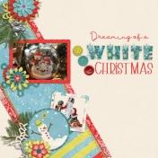 White Christmas (Winter Memories)