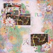 Play (Beautiful Mess)