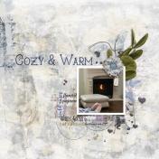 Cozy & Warm (Crisp Mornings)