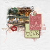 Love Today (Old Melodie)