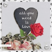 All you need is love (A special day)