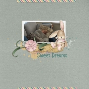 Sweet Dreams (mini)