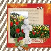 Flowers (Making Memories)