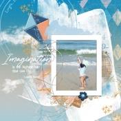 Imagination (Around the World)