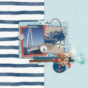 Anchors away (Sail Away)