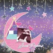 Sweet Dreams (Pajama Party)