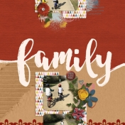 Family Adventure (Collect Adventures)