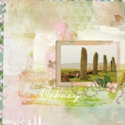Orkney (Spring Love)