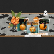 Halloween Spooky (Boo To You)