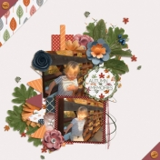 Autumn Memories (Season for the Soul)