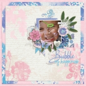 Bubble of Happiness (Floralie)