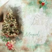 Magical night (Twas the night)
