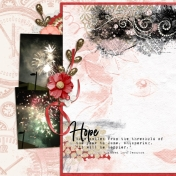 Hope (Hope and Sparkles)