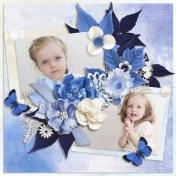 Blue (Blue is my world)