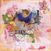 Create (Colour me happy)
