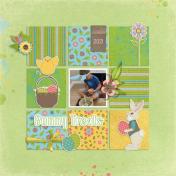 Bunny Treats (Hoppy Spring)