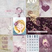 Find your way (Lolita)
