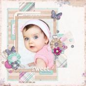 Sweet (Shabby Chic)