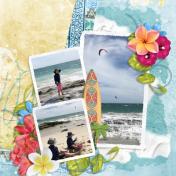 Beach day (Hawaii)