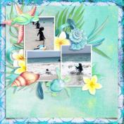 Beach Day 2 (Hawaii)