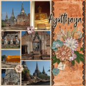Ayutthaya (Serenade)