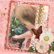 Sweet (Strawberry Kisses)
