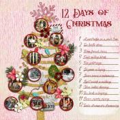 12 Days of Christmas (Christmas Past)