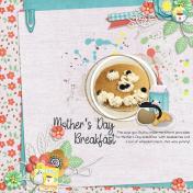 Mother's Day Breakfast (Early Bird)
