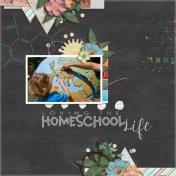 Loving the homeschool life