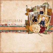 Autumn leaves (The work in between)