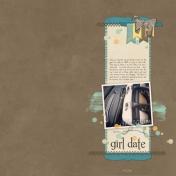 Girl Date
