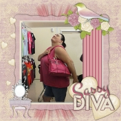 Sassy Diva