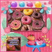 National Dougnut Day