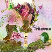 la fée des fleurs 1