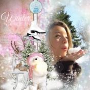 princesse des neiges1