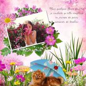 Y love flowers 1