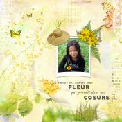 I love flowers2