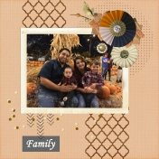 Pumpkin Patch Tradition