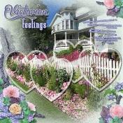 Victorian feelings