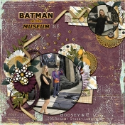Batman Museum