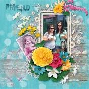 Sister Best Friends
