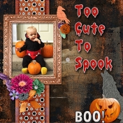 Too Cute to Spook